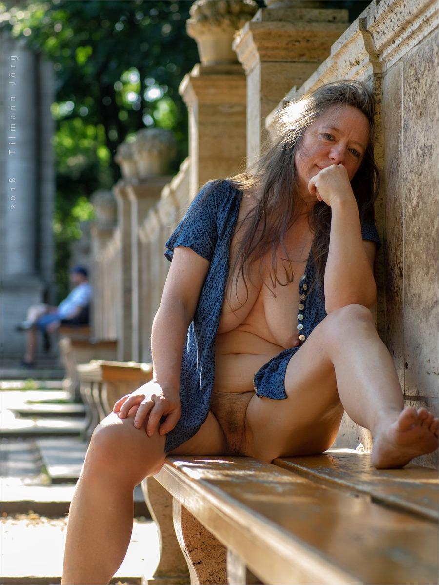 Sexy Geil Nackt